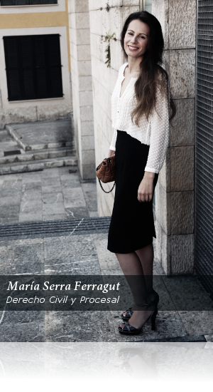 Maria Serra Ferragut