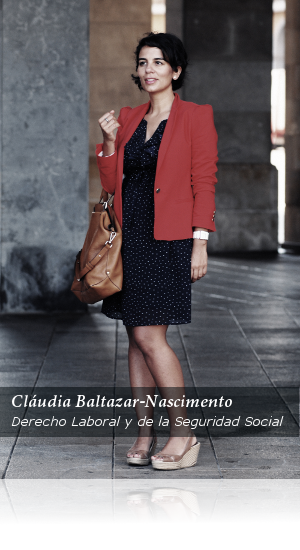 Claudia Baltazar do Nascimento