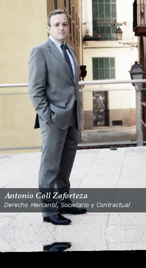 Antonio Coll Zaforteza