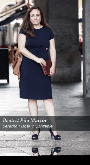 Beatriz Pila Martín