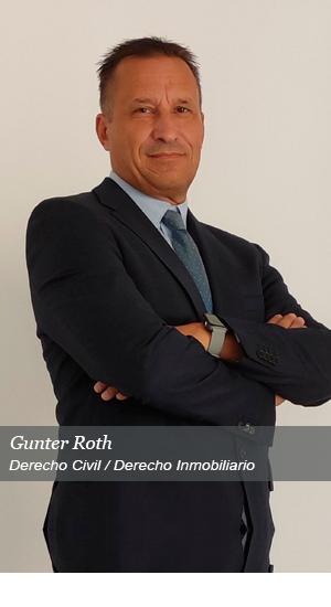 Gunter Roth